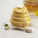 Joie Mini Honey Pot & Dipper
