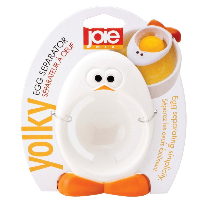 Joie Kitchen: Joie 'Yolky' Egg Separator