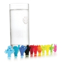 Vacu Vin 'Party People' Glass Markers