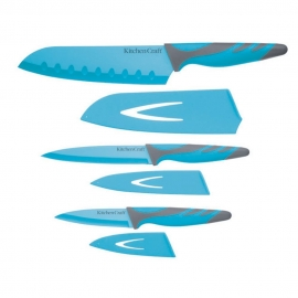 ColourWorks 3 Piece Knife Starter Set
