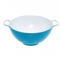 Colourworks Melamine Two Tone Colander