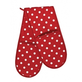 Belle Double Oven Glove