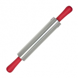 Taylor's Eye Witness Stainless Steel Rolling Pin