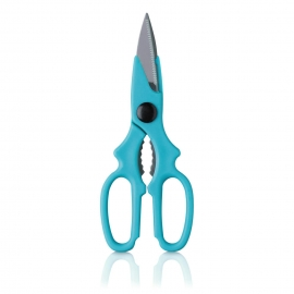 Zeal Kitchen Scissors With Nutcracker