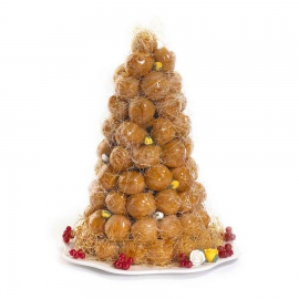 Silverwood Dinner Party Croquembouche Set