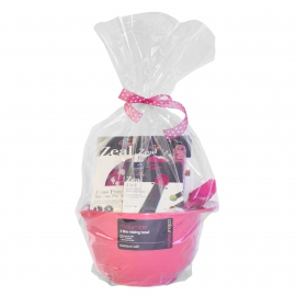 Colour Co-Ordinated Baking Gift Set