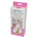 Neat Ideas Crafty Cook Decorating Nozzles & Piping Set