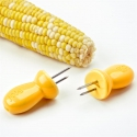 Joie Corn Holders - 4pk
