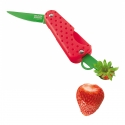 Kuhn Rikon Strawberry Knife